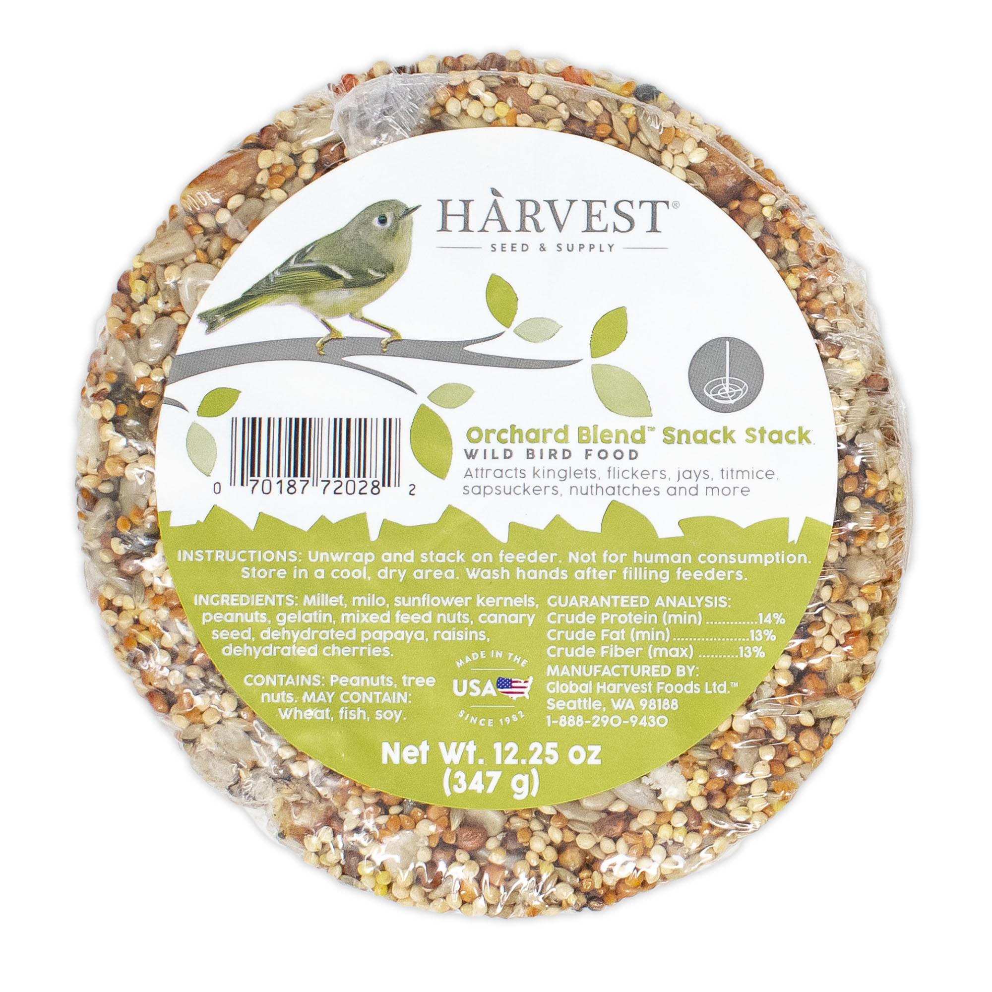 Orchard Blend™ Snack Stack Image
